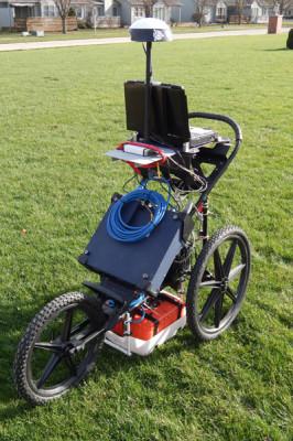 Utility-Cart
